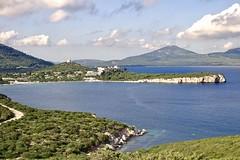 Baia Regionale di Porto Conte (@WineAlchemy1) Tags: baiaregionalediportoconte sea mediterranean capocacchia coastline limestone nationalpark seascape sededelparco montedoglia bay