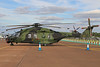 NH-218 NH Industries NH-90 TTH Finnish Army RAF Fairford RIAT 14th July 2017 (michael_hibbins) Tags: nh218 nh industries nh90 tth finnish army raf fairford riat 14th july 2017 helicopter heli helicopters