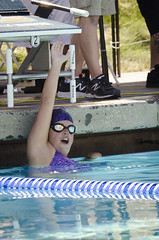 SONC SummerGames18 Tony Contini Photography_1224 (Special Olympics Northern California) Tags: 2018 summergames swimming swimmer athlete femaleathlete water wave specialolympics