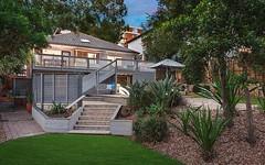 4 Gatacre Avenue, Lane Cove NSW