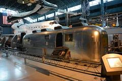 NASM_0101 Mobile Quarantine Facility (kurtsj00) Tags: nationalairandspacemuseum nasm smithsonian udvarhazy