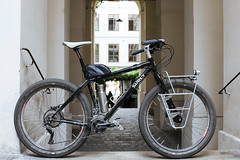 Surley Karate Monkey-1 (Citybiker.at) Tags: son nicerack gone schwalbegone jonesbar cambium