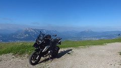"BMW R1200GS LC Triple Black - ""DER Gerät""! (twinni) Tags: gs motorrad bmw r1200gs lc testfahrt testen probefahrt probieren motorcycle enduro triple black"
