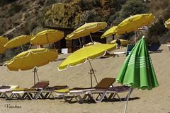 POTI082014_236R_FLK (Valentin Andres) Tags: algarve darocha playa portimao portugal praia acantilado beach cliff islote roca rock