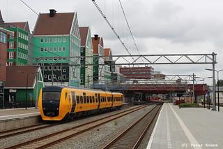 DM90 in Zaandam, 23-06-2018