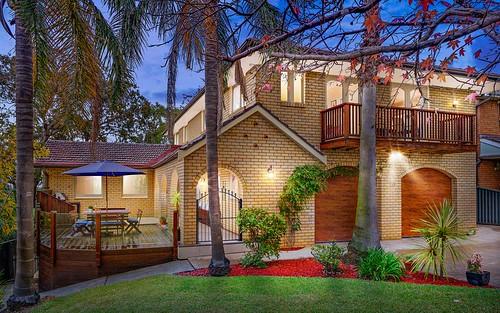20 Blackett Dr, Castle Hill NSW 2154