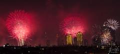 July 4th Fireworks 2018-33 (Fadde Photography) Tags: city fireworks forthofjuly independanceday july4th macys manhattan nyc night nighttime skyline colorful colors newyork unitedstates us