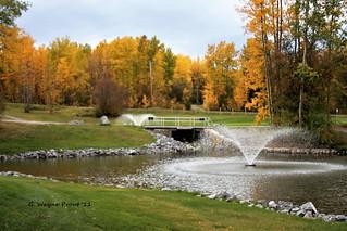 Fort St. John Links Golf Course