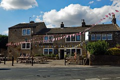 Oxenhope, Bay Horse Inn (Dayoff171) Tags: westyorkshire england europe boozers gbg2018 unitedkingdom pubs publichouses greatbritain gbg yorkshire bd229ln