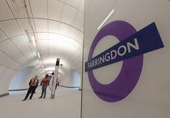 Farringdon_Elizabeth_Line_150618_1397_hi (Chris Constantine UK) Tags: crossrail tube london underground construction metro elizabeth farringdon