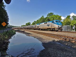 Amtrak O4T     7/11/18