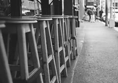 Long Street (Semjaja) Tags: blackandwhite blackandwhitephotography blackandwhitefilm voigtlander voigtlandervitomatic1 vitomatic1 vitomatic colorskopar colorskopar2850mm ilford ilfordfp4 fp4 film filmlives filmsnotdead filmphotography filmcamera ishootfilm shootfilm shotonfilm capetown southafrica