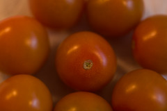 Cherry Tomatoes (pictureted) Tags: nikon d810 zeiss1002 tomatoes