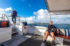 Marcia Snorkeling Heron Island-1 (Quick Shot Photos) Tags: australia canon canoncollective greatbarrierreef heronisland queensland underwater bogie au