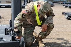 Commandos Take on JRTC (commandos10mtn) Tags: 2bct commandos training jrtc fortdrum newyork 2ndbrigadecombatteam 10thmountaindivsion climb glory ready lethal