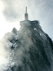 (Ryan Dickey) Tags: aiguilledumidi alps france chamonix