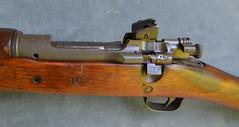 DSC_6152 (MrJHassard) Tags: remington 1903a3 drill rifle