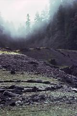 Film Adventures 2018 (C. Campbell) Tags: kodak film nikon tailoftenfalls highway58 oregon oregonexplored drift drifting