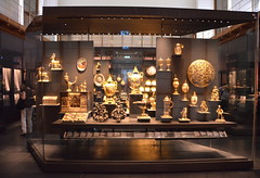 Holy Thorn Reliquary (afagen) Tags: london england uk unitedkingdom greatbritain camden bloomsbury britishmuseum museum