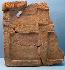 L1070701 (H Sinica) Tags: hongkonghistorymuseum britishmuseum nimrud terracotta iraq