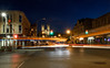 Guelph at night (Olivera White) Tags: guelph downtown nightphotography ontario