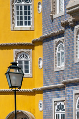 Pena Palace (sharon.verkuilen) Tags: portugal sintra penapalace sonya7rii