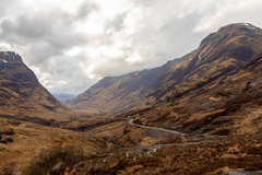 Near Ralston Cairn (Courtarro) Tags: bideannambian ralstoncairn scotland mountain
