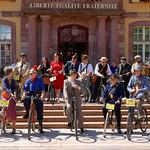 Belfort Retro Vélo Tour, Belfort, 30 Jun 2018 thumbnail