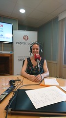 Mujer (Capital Emocional) Tags: capital emocional radio sandra arranz
