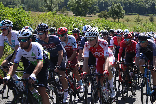 National Road Race Championships 2018