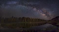 Blue Lake Nights (McKendrickPhotography.com) Tags: greatphotographers