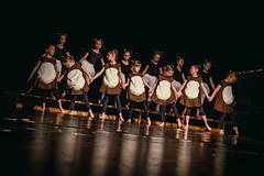 Childrens Final Performance (mezitlab) Tags: zilina babkovédivadlo dance tanec stage lights theater work orsivarga
