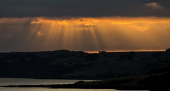 Forever (Keith Midson) Tags: boatharbour tasmania sunrise sky australia