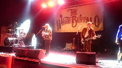' The White Buffalo ' (İpek.) Tags: music band country rocknroll countrymusic show festival liveshow thewhitebuffalo stage night drummer bassist musician guitarist singer