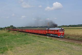 M62-194 Zichyujfalu