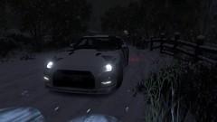 Nissan GT-R (ivan_92) Tags: game screenshots vidoegame car racing road forzahorizon3 blizzardmountain 4k pc japan sportscar snow winter nissan gtr
