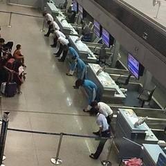 Когда в Японии рейс задерживается... (kugarov) Tags: ifttt instagram