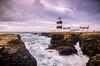 Hook Lighthouse Co Wexford (Dec Roche) Tags: hookpenninsula hookhead hooklighthouse sea headland southeastireland wexford repofireland nikon nikond7000 tokina1116