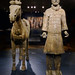 Terracotta Horse and Charioteer