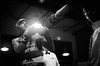 30642 - Hook (Diego Rosato) Tags: boxelatina boxe boxing pugilato nikon d700 2470mm tamron rawtherapee bianconero blackwhite ring match incontro pugno punch hook gancio