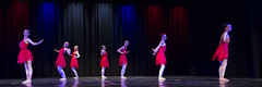 DJT_5093 (David J. Thomas) Tags: northarkansasdancetheatre nadt dance ballet jazz tap hiphop recital gala routines girls women southsidehighschool southside batesville arkansas costumes