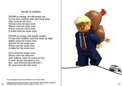 Trump is Coming (Fine Clonier) Tags: trumpiscoming immigration trump children unamerican southernborder