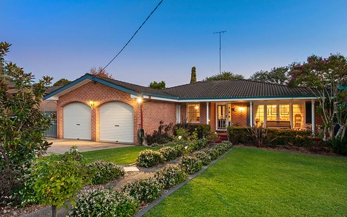 19 Ulandi Pl, Winston Hills NSW 2153