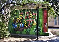Art Substation 2 (DementyD) Tags: граффити улица город астрахань art ecology graffiti street city astrakhan streetart