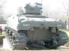 "Sherman M4A1 12 • <a style=""font-size:0.8em;"" href=""http://www.flickr.com/photos/81723459@N04/29339476918/"" target=""_blank"">View on Flickr</a>"