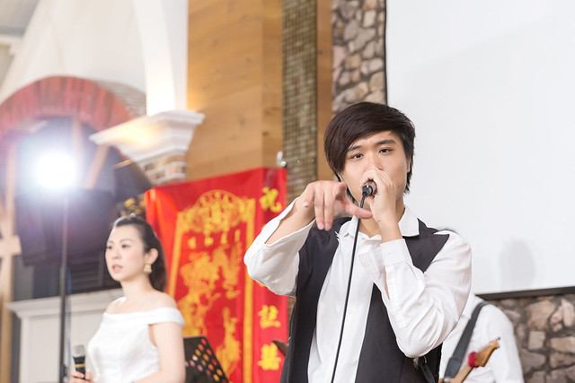 台南婚攝 大成庭園餐廳 紅樓 (68)