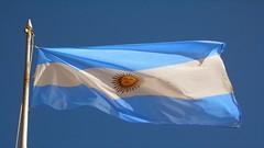 9 de Julio - Día de la Independencia (Raúl Alejandro Rodríguez) Tags: bandera flag rosario santa fe argentina dia de la independencia independence day 9 julio 9th july