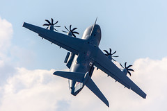 RAF AIRBUS A400M ATLAS C.1 (Billabongmac) Tags: flickr 500px kempsford england unitedkingdom gb