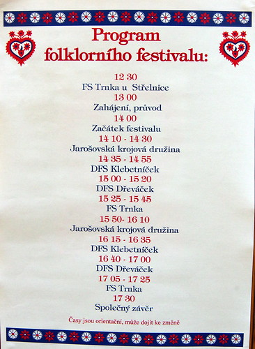 21.7.18 Jindrichuv Hradec 4 Folklore Festival in the Garden 001