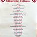 21.7.18 Jindrichuv Hradec 4 Folklore Festival in the Garden 001